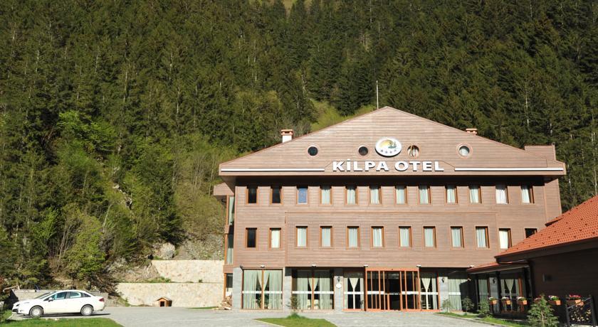 افضل فنادق اوزنجول
