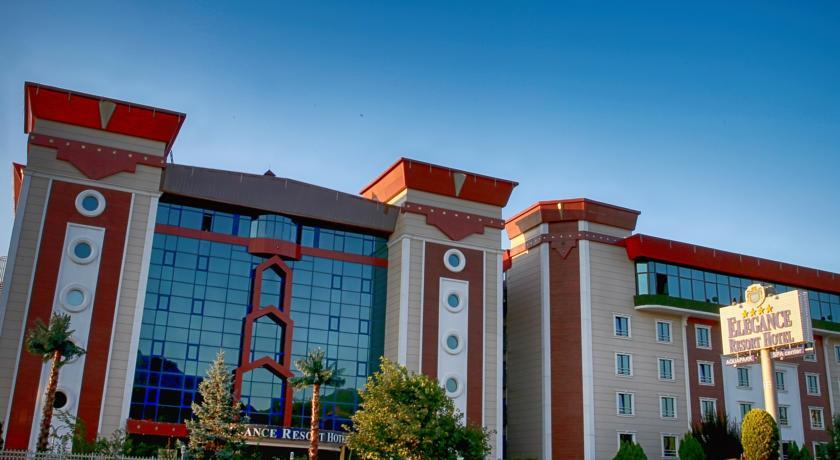إطلالات رائعة لـ افضل فنادق في يلوا تركيا