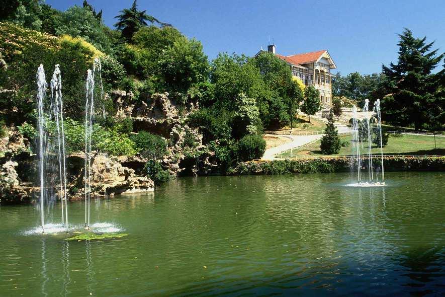 افضل 8 انشطة في حديقة يلدز اسطنبول تركيا - رحلاتك