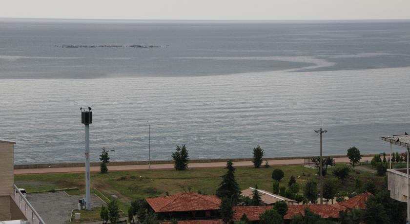 البحر الاسود في ريزي