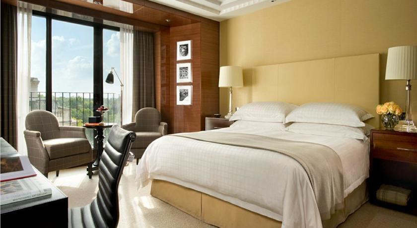 الفنادق في لندن - فندق فورسيزونز لندن