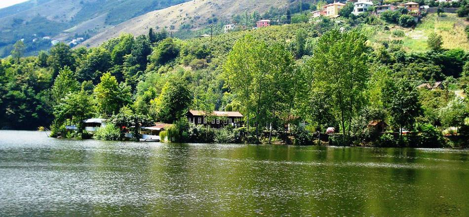 افضل 3 اشياء يمكنك القيام بها في بحيرة سيراجول