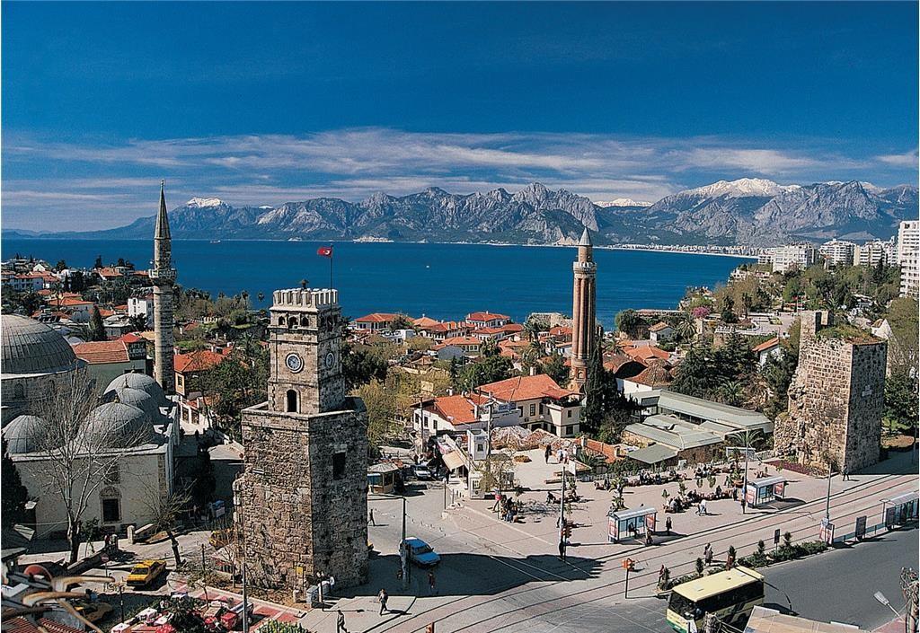 بيليك في تركيا