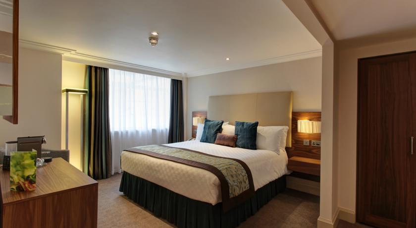 ثيستل ماربل ارش - الفنادق في لندن