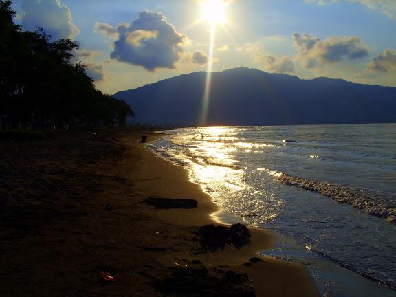 شاطئ اوردو التركية