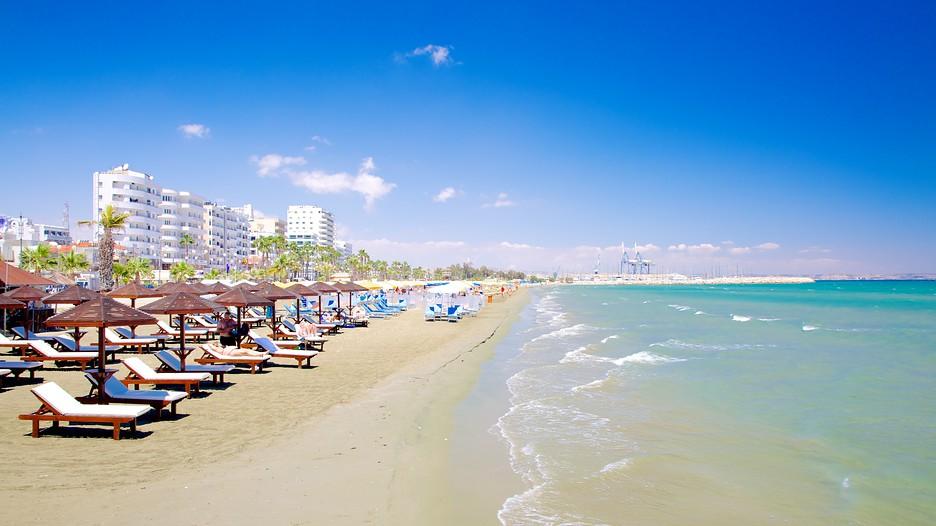 شاطئ فينيكودس لارنكا