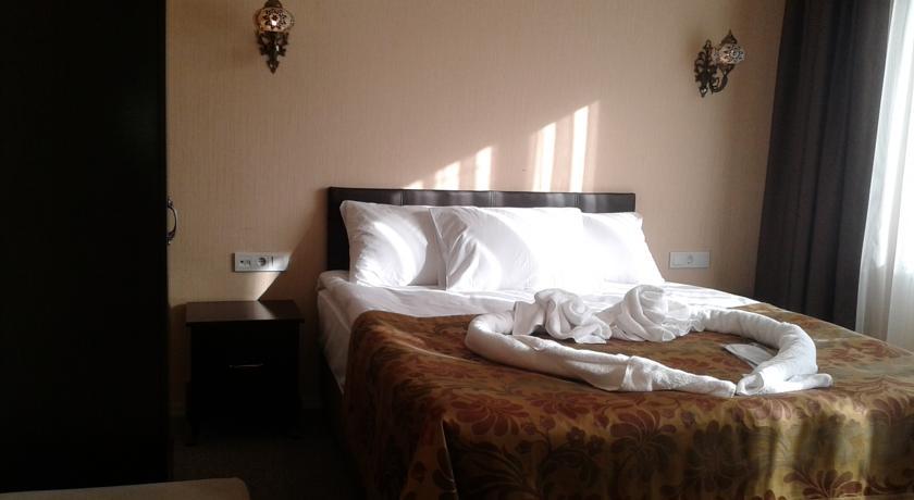 شقق ميراك المدينة القديمة - ارخص فنادق في اسطنبول