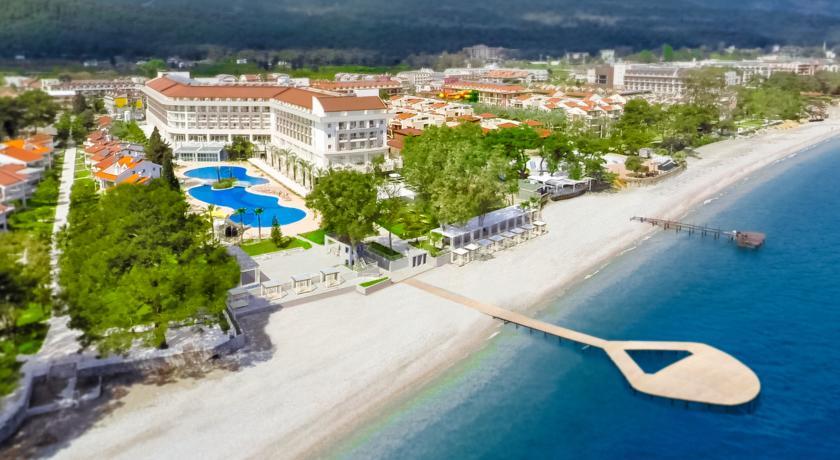 فنادق كيمير انطاليا - Kemer Hotels