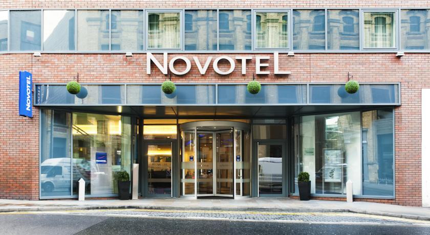 فنادق ليفربول - فندق نوفوتيل ليفربول