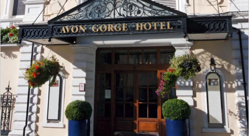 فندق آفون غورج بريستول
