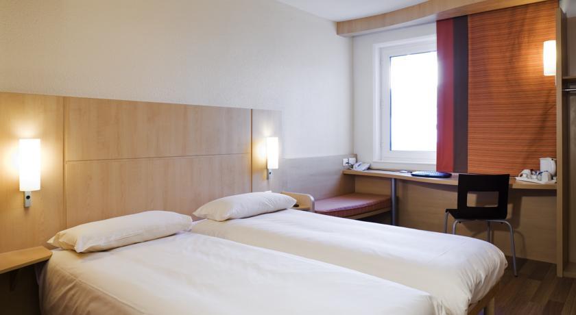 فندق ايبيس بريستول