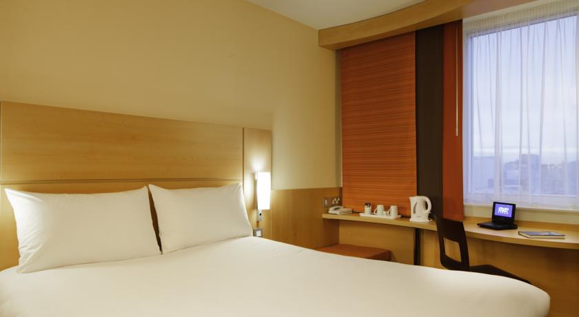 فندق ايبيس شيفيلد سنتر - فنادق شيفيلد