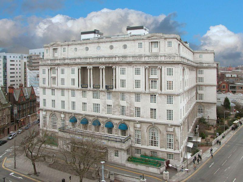 فندق بريطانيا اديلفي - فنادق ليفربول