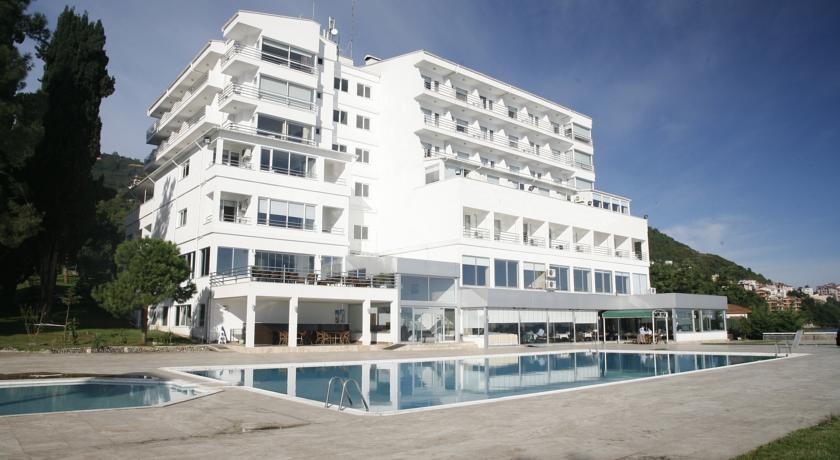 فندق بلدي اوردو - فنادق اوردو