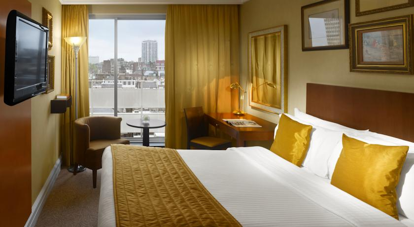 فندق راديسون بلو بورتمان، لندن