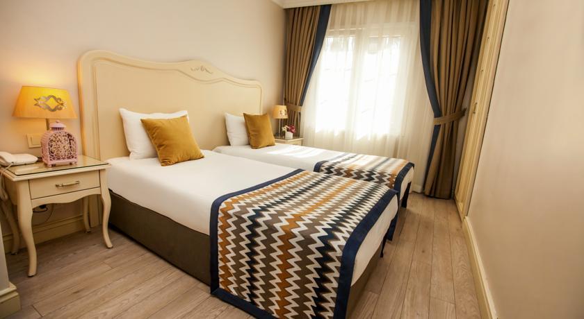 فندق رايموند اسطنبول - فنادق اسطنبول الرخيصة