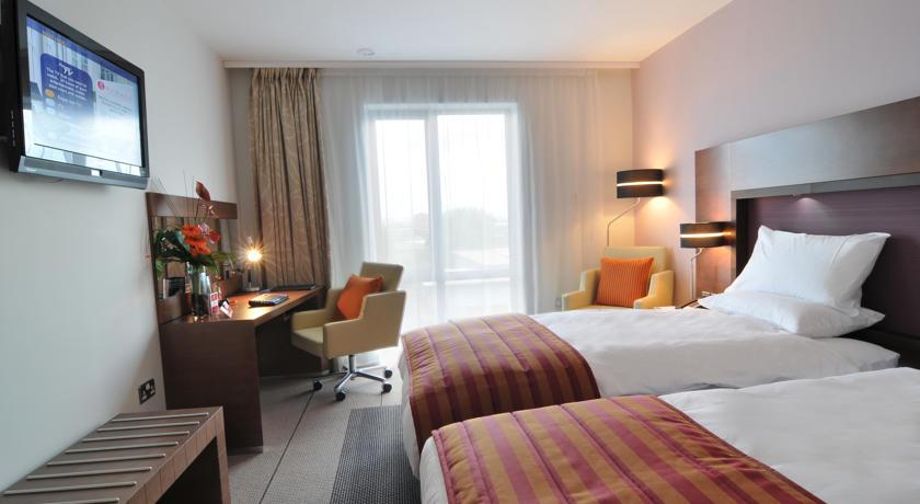فندق رمادا مانشستر - أفضل فنادق مانشستر