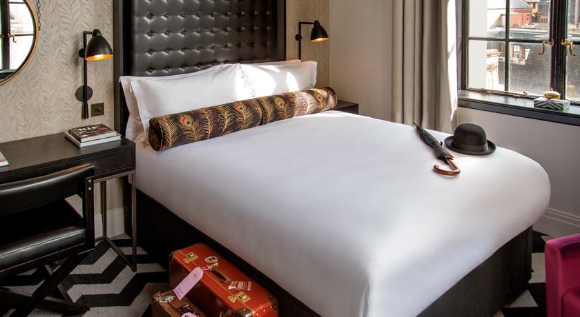 فندق غوثام مانشستر