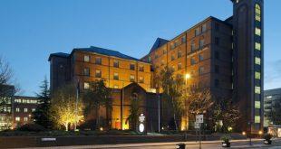 فنادق ليدز - فندق كراون بلازا ليدز