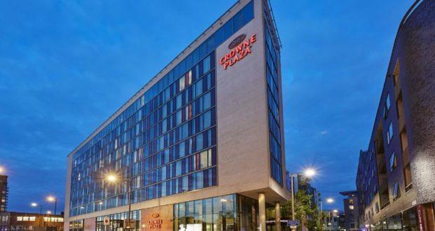 فنادق مانشستر - فندق كراون بلازا مانشستر