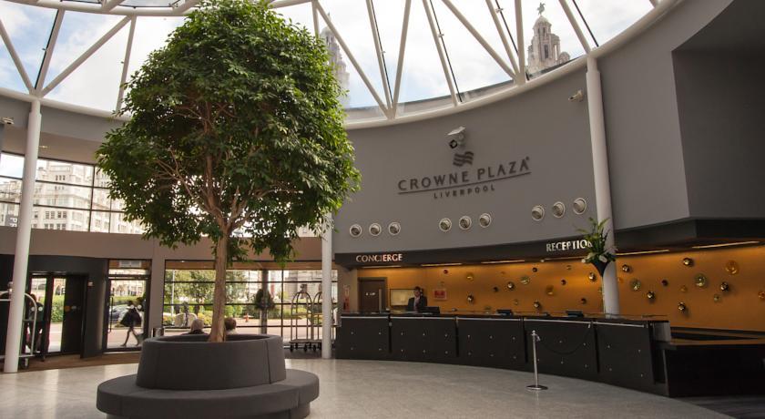فندق كروان بلازا ليفربول - افضل فنادق ليفربول