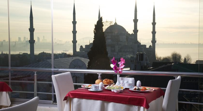 Istanbul hotels - فندق ليدي ديانا في السلطان احمد - ارخص فنادق اسطنبول
