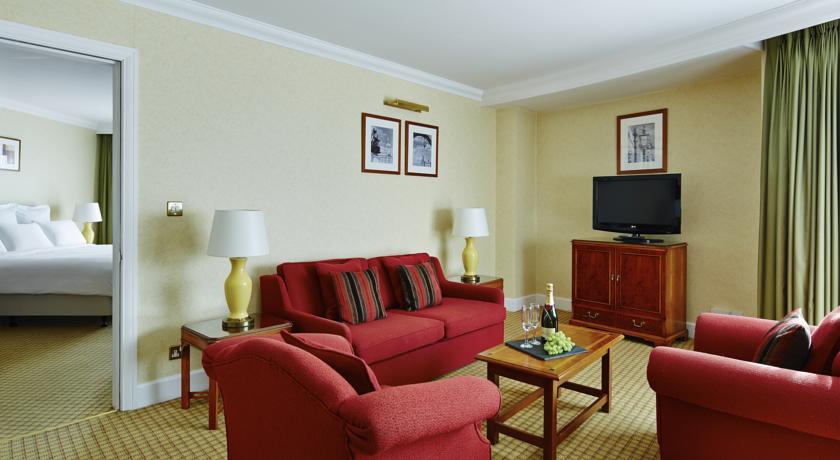 فندق ماريوت ليفربول