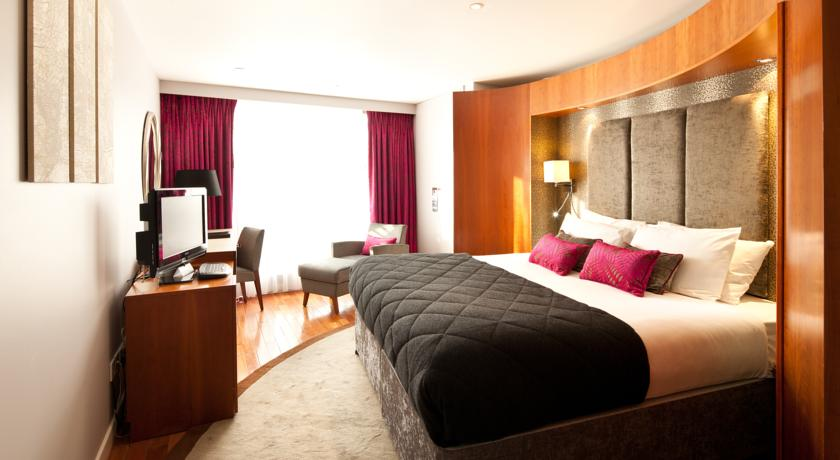 فندق ميركيور بريغستو بريستول