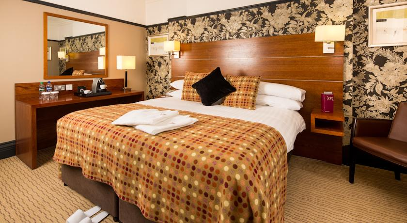 فندق ميركيور مانشستر - افضل فنادق مانشستر