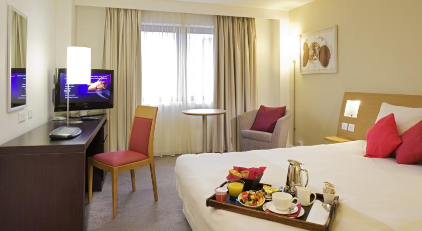 فندق نوفوتيل بريستول سنتر - فنادق بريستول