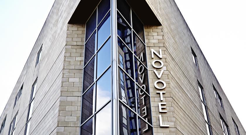 فندق نوفوتيل شيفيلد سنتر