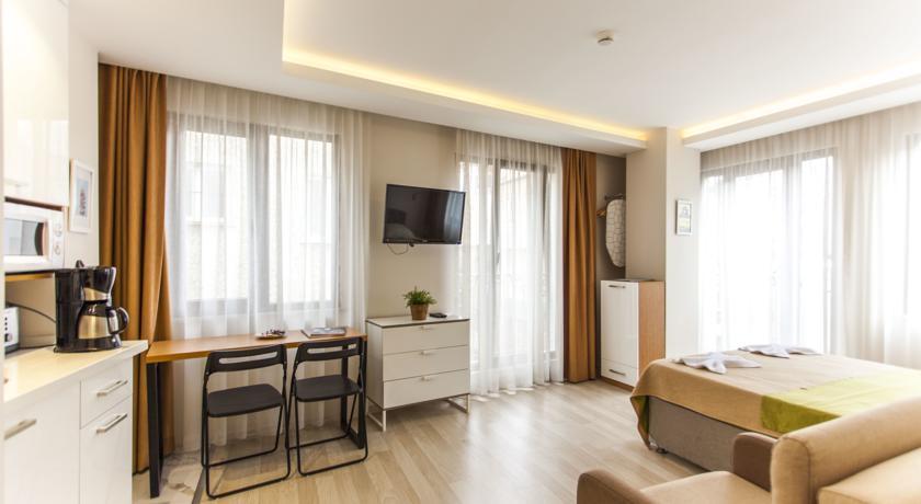 فندق هولاس اسطنبول - ارخص الفنادق في اسطنبول