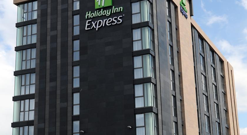فندق هوليداي ان إكسبرس شيفيلد سيتي سنتر