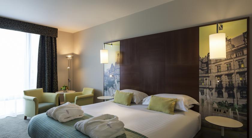 فندق وسبا ميركيور شيفيلد سانت بولز