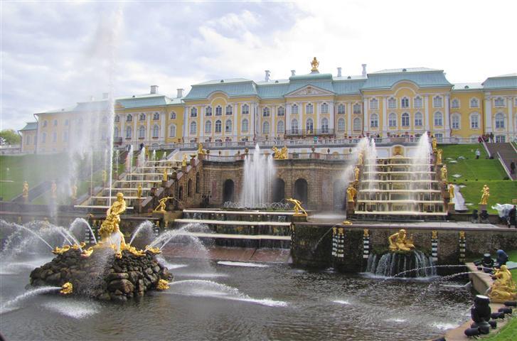 قصر رومانوف في بورجومي