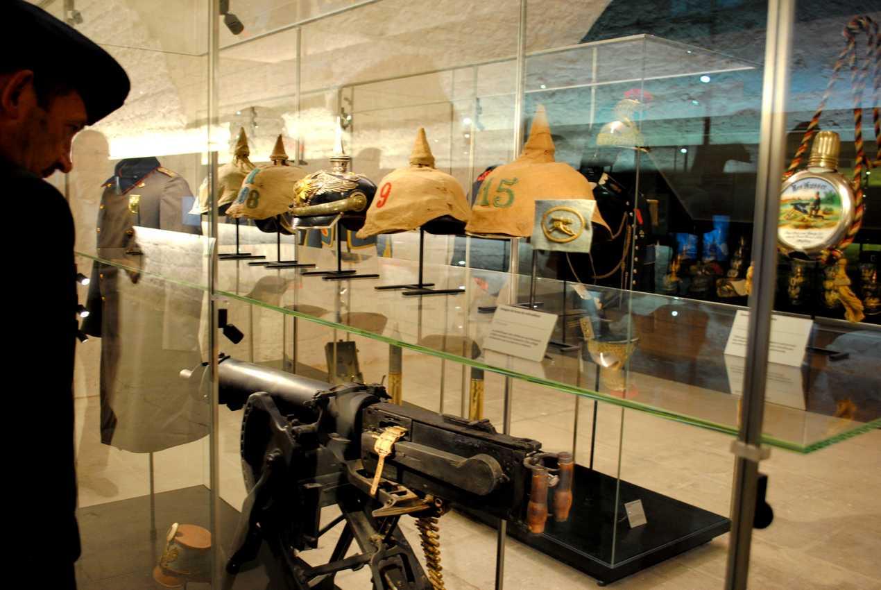متاحف باريس - متحف الشرطة