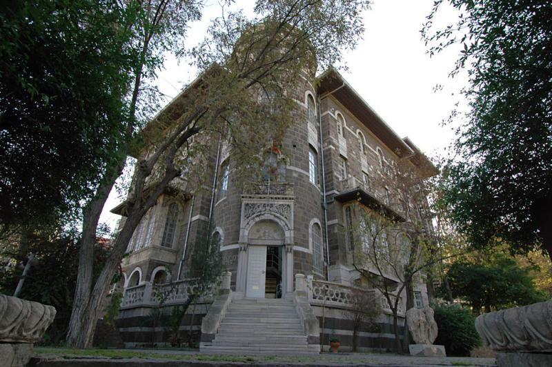 متحف ازمير الاثري