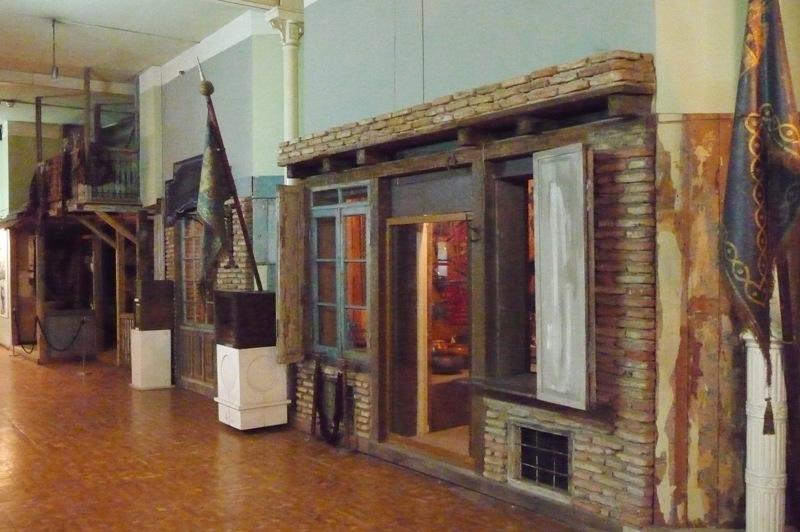 متحف المقتنيات التاريخية في غوري