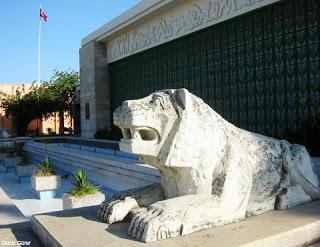 متحف سامسون