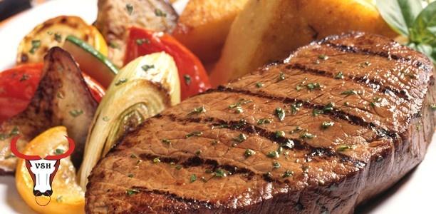 مطاعم تبليسي - مطعم فيرا ستيك هاوس