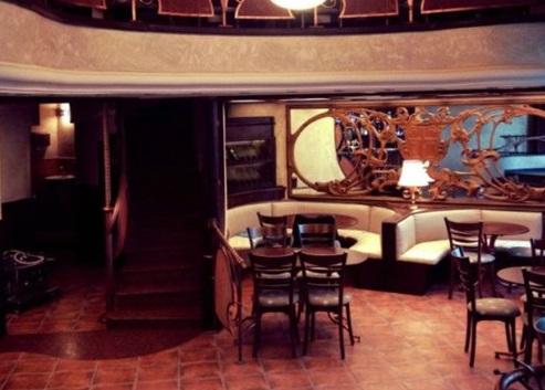 مطعم ماركو بولو تبليسي