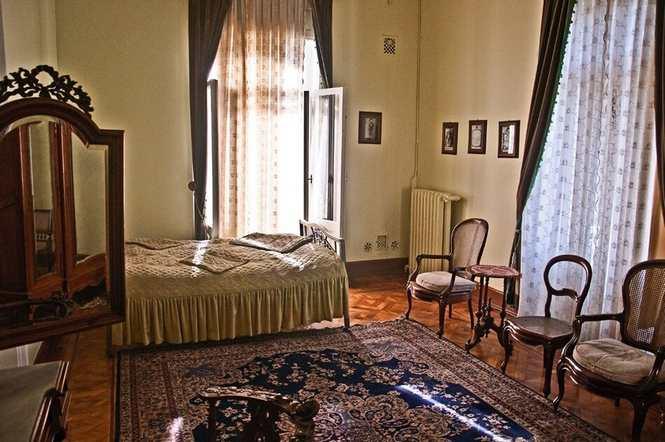 تعرف على قصر اتاتورك طرابزون احدى اهم معالم مدينة طرابزون تركيا