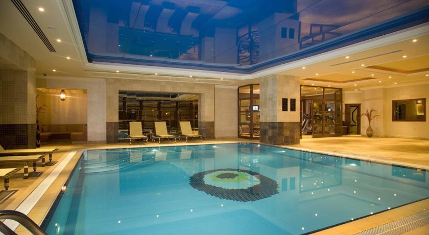 فندق ايليت وورلد اسطنبول