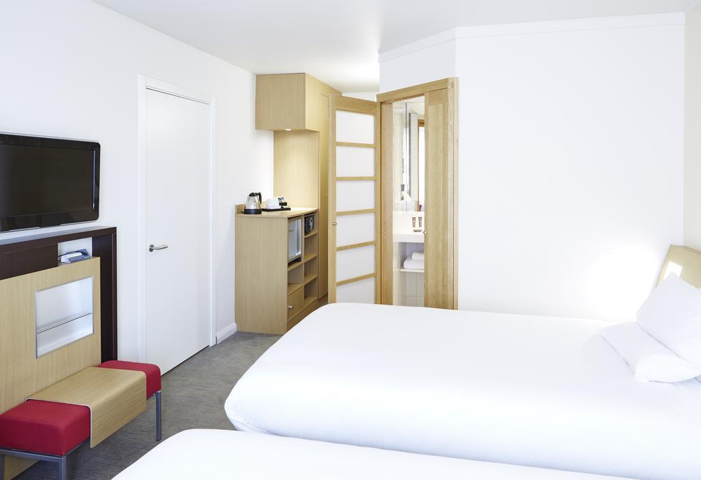 لا يمكن أن تفوت جمال الإقامة في افضل فنادق مدينة ليفربول