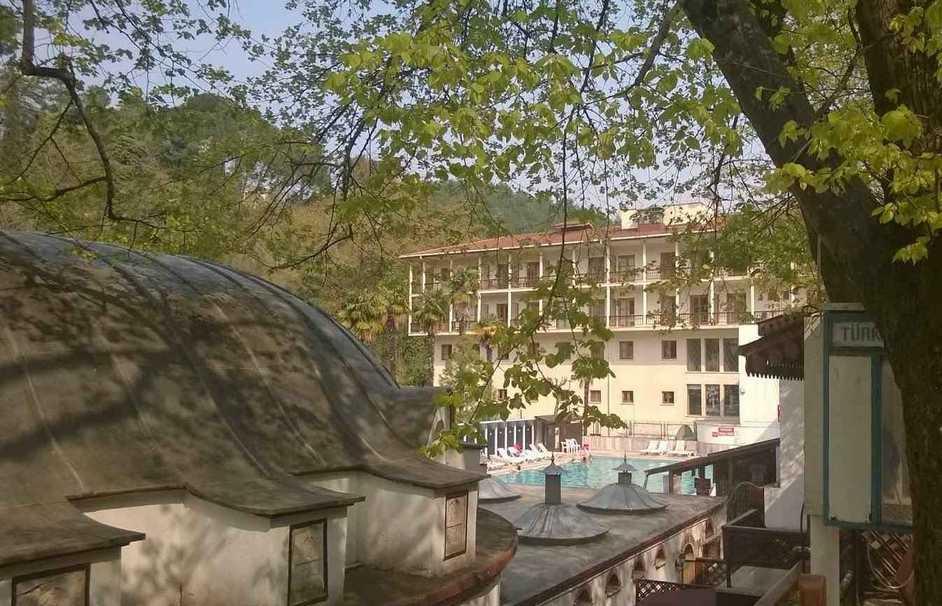 حمامات يلوا ترمال في يلوا تعرف على قرية ترمال يلوا اشهر الاماكن السياحية في يلوا