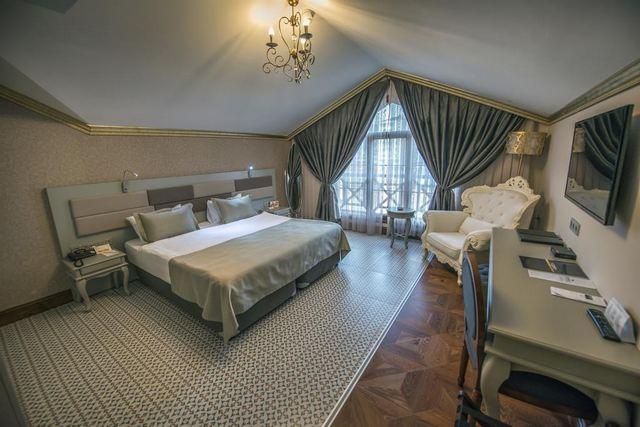 تمتع فنادق في ريزا تركيا بإطلالات رائعة ومساحات واسعة للإقامة