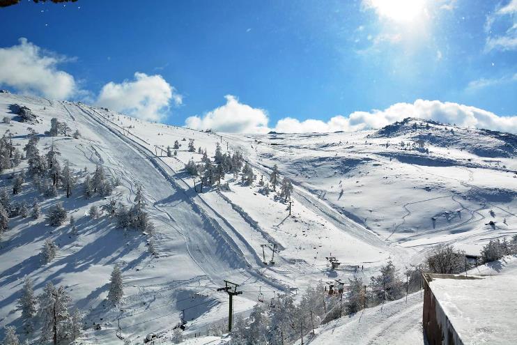 السياحة في بولو في الشتاء تعرف على اهم الاماكن السياحية في بولو تركيا شتاء