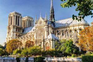 افضل كنائس باريس