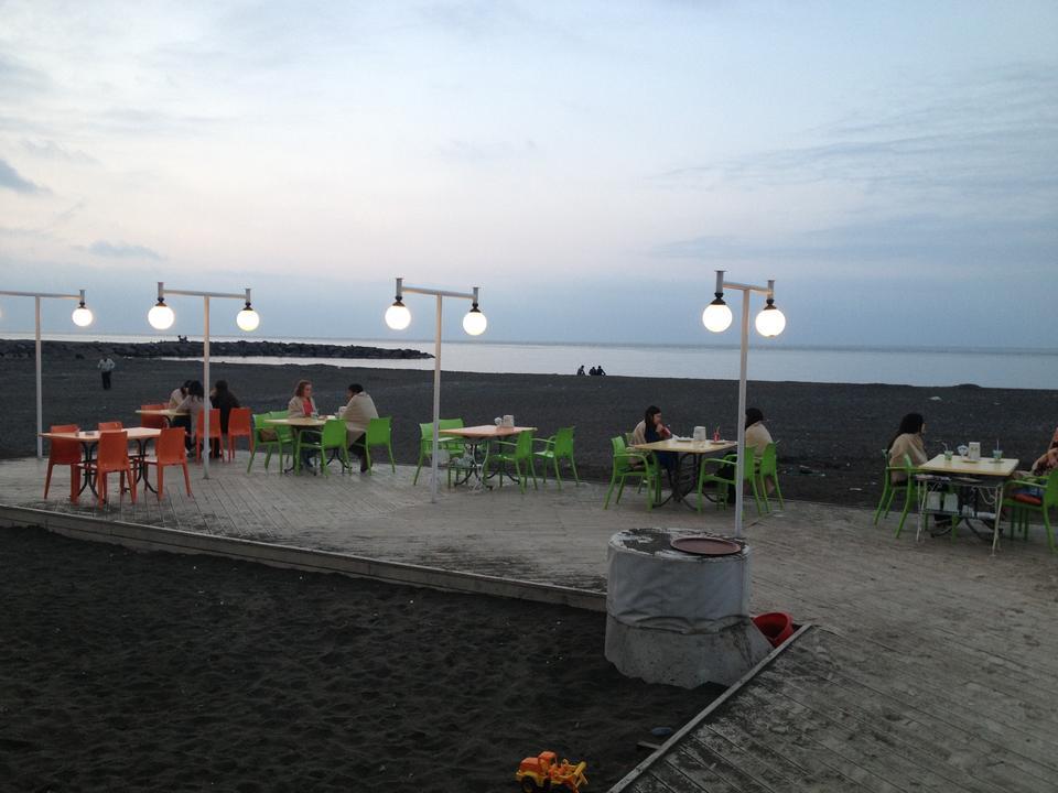 مطعم جالانيما في طرابزون