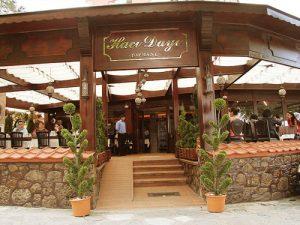 تعرف على مطعم حجي دايه او حجي دايخ ، اخدى افضل مطاعم مدينة بورصة تركيا